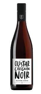 Old Star, Carignan Noir, (OC)RIGINAL STARS, Olivier Coste