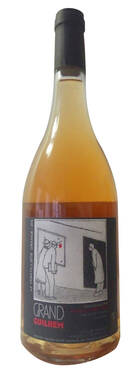 Domaine Grand Guilhem - Le Pointilliste Orange