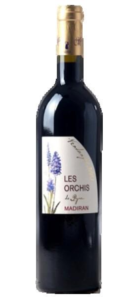 Domaine de Maouries - Les Orchis de Pyren - Rouge - 2014