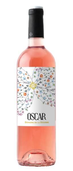 Domaine de la Dourbie - oscar - Rosé - 2019