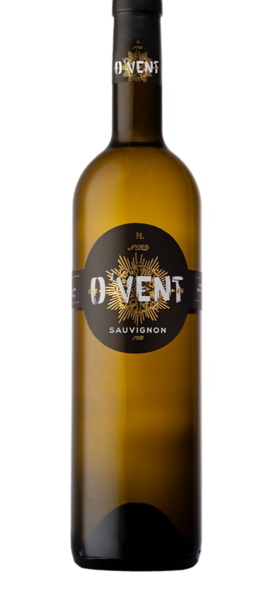 O'VENT - Sauvignon - IGP  Val de Loire