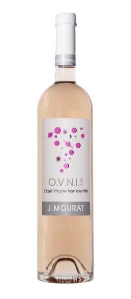 Vignobles Mourat - ovni - Rosé - 2019