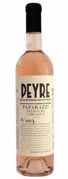 Domaine des Peyre - Paparazzi