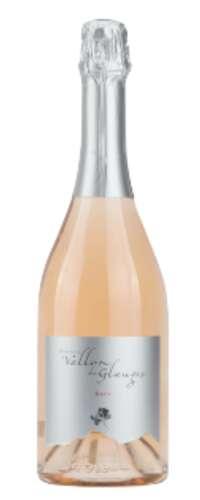bulle de rosé