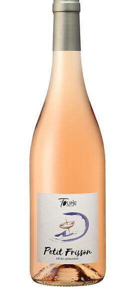 Domaine La Toupie - petit frisson - Rosé - 2019