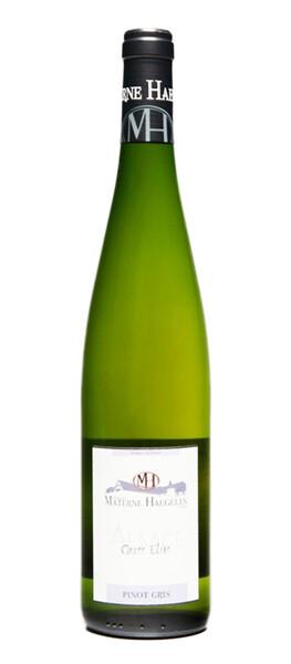 Cave Materne Haegelin - pinot gris cuvée elise - Blanc - 2017