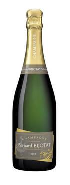 Champagne Bernard BIJOTAT - Brut Tradition