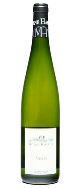 Cave Materne Haegelin - pinot  tradition - Blanc - 2016