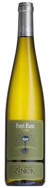 Pinot Blanc Terroir