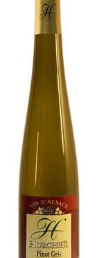 Domaine Horcher - Pinot Gris vendanges tardives