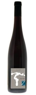 Maison Zeyssolff - Pinot Noir Cuvée Z