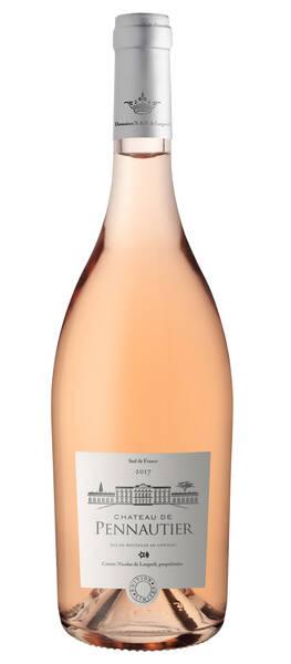 Château de Pennautier - série limitée - Rosé - 2020