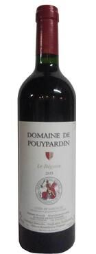 Domaine de Pouypardin - Le Béguin