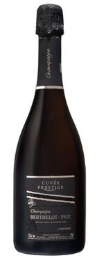 CHAMPAGNE BERTHELOT-PIOT - Cuvée Prestige