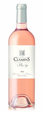 Château Clamens - Prestige