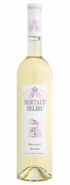 Bertaud-Belieu - Blanc Prestige