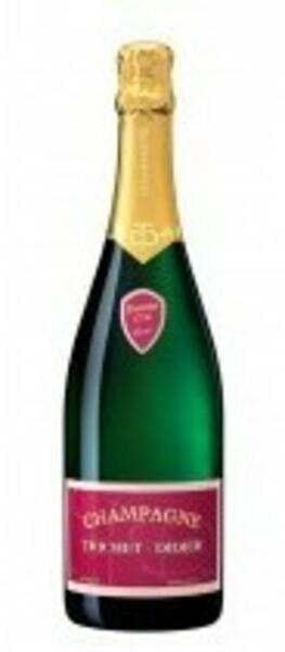 Champagne Trichet-Didier - brut tradition premier cru - Pétillant