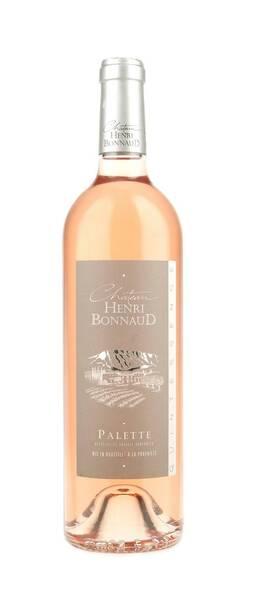 Château Henri Bonnaud - quintessence - Rosé - 2018