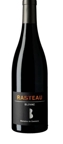 Domaine de Crémone - rasteau blovac - Rouge - 2017