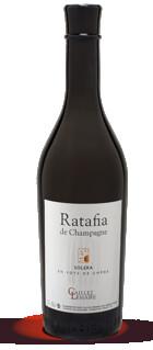 RATAFIA DE CHAMPAGNE (IGP Ratafia Champenois)