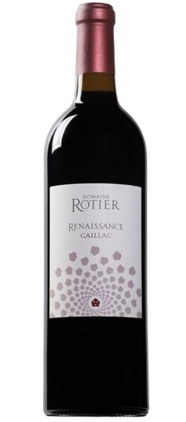 Domaine Rotier - renaissance - Rouge - 2017