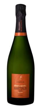 Champagne Olivier et Laetitia Marteaux -  Brut Reserve