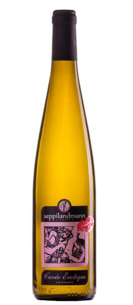 Domaine Riefle-Landmann - seppi landmann - alsace cuvée erotique - Blanc - 2017