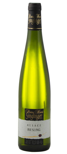 Domaine Ginglinger Pierre Henri - riesling - Blanc - 2018