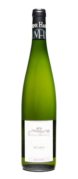 Cave Materne Haegelin - riesling bollenberg - Blanc - 2017