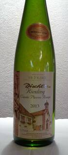 Riesling Cuvée Pierre Rouge