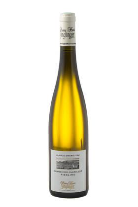 Domaine Ginglinger Pierre Henri - riesling grand cru ollwiller - Blanc - 2016