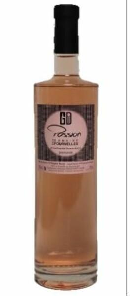 Domaine des Fournelles - passion - Rosé - 2020