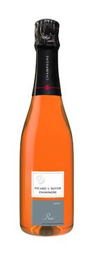 Champagne Picard Boyer - Rosé