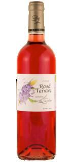 Rosé Tendre