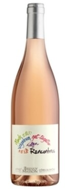Domaine Bressy Masson - Rencontres rosé
