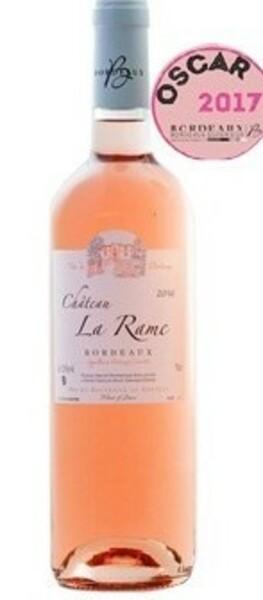 Château La Rame - (rosé) - Rosé - 2019