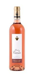 Rosé de Carsin