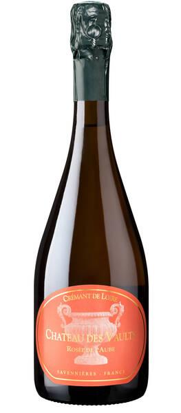Domaine du Closel - rosée de l'aube - Pétillant - 2011