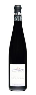 Cave Materne Haegelin - Pinot Noir vieilli en futs de chêne