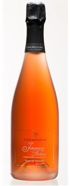 Champagne Jeaunaux-Robin - Rosé de Saignée