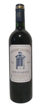 Château La Chèze - Château La Chèze