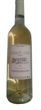 Château Grande Lisse - Sauvignon moelleux