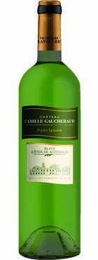 Château Camille Gaucheraud - Tradition Sauvignon