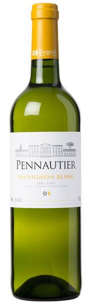 Château de Pennautier - sauvignon orangeraie - Blanc - 2020