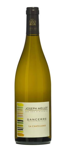Domaine Joseph Mellot - la chatellenie - Blanc - 2019