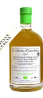 Aromatisée Citron 20 CL