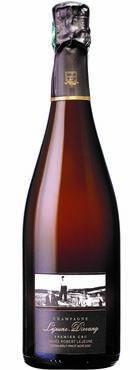CHAMPAGNE LEJEUNE-DIRVANG - ROBERT LEJEUNE Pinot Noir 2010 Extra Brut Premier Cru
