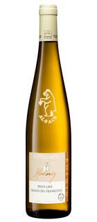 Pinot-Gris Grand Cru Frankstein 2017 VEGAN