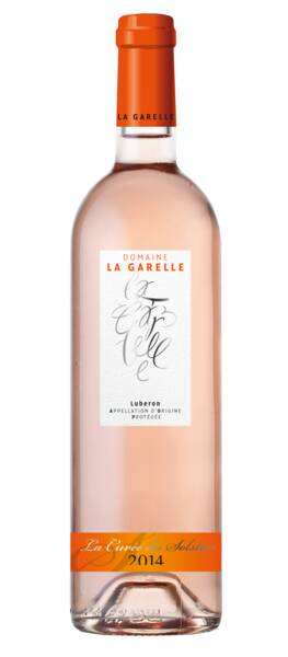 Domaine La Garelle - cuvée du solstice - Rosé - 2020