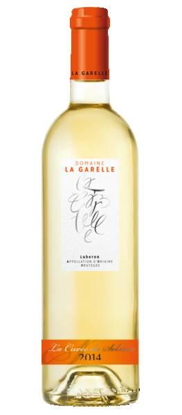 Domaine La Garelle - cuvée du solstice - Blanc - 2019